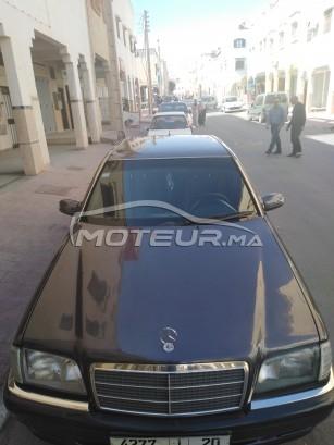 سيارة في المغرب MERCEDES Classe c 250 - 266728