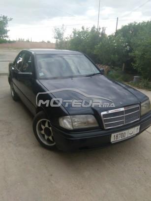 سيارة في المغرب مرسيدس بنز كلاسي سي 220 - 218406