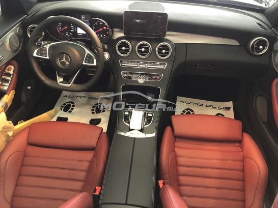 MERCEDES Classe c 220d pack amg occasion 525730
