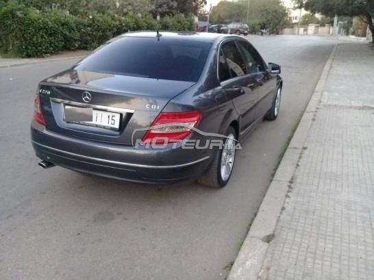 سيارة في المغرب MERCEDES Classe c 220 cdi - 214523