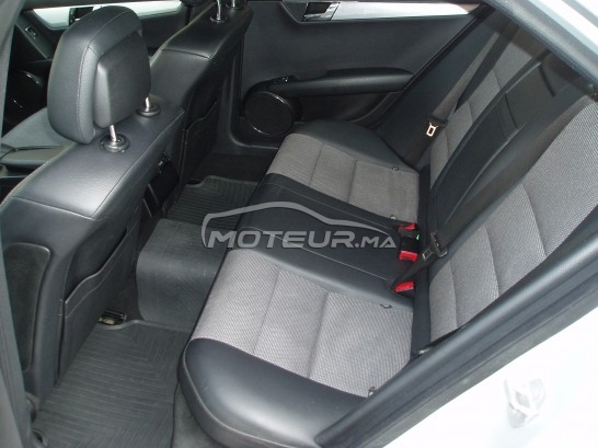 MERCEDES Classe c 220d pack amg occasion 564635