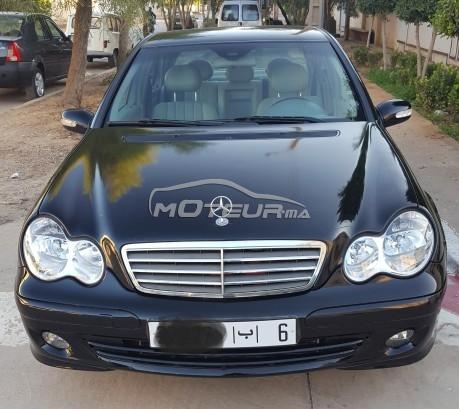 سيارة في المغرب مرسيدس بنز كلاسي سي 220 cdi - 184903