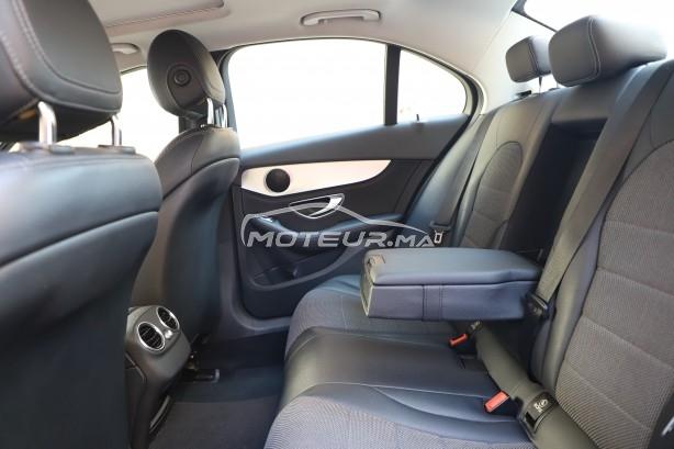 MERCEDES Classe c 300 hybrid occasion 1105654