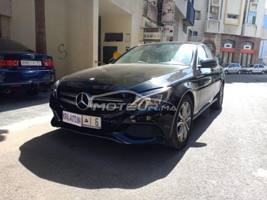 سيارة في المغرب MERCEDES Classe c 220d - 279355