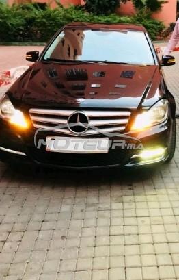 سيارة في المغرب 220 cdi pack amg - 217573