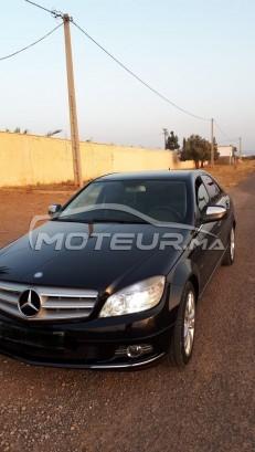 سيارة في المغرب MERCEDES Classe c 220 cdi - 256902