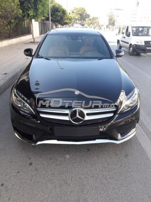سيارة في المغرب مرسيدس بنز كلاسي سي 220d - 175920
