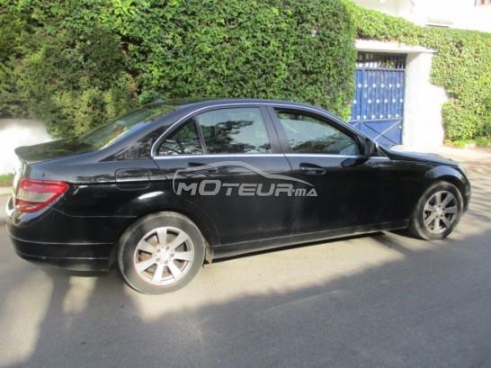 Mercedes Classe C 200 2008 Diesel 134840 Occasion 224