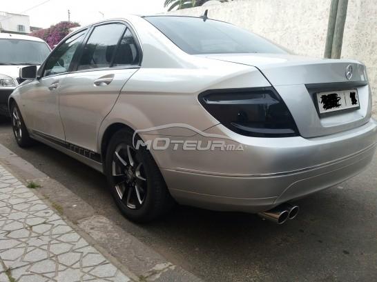 سيارة في المغرب MERCEDES Classe c 200 cdi - 216033