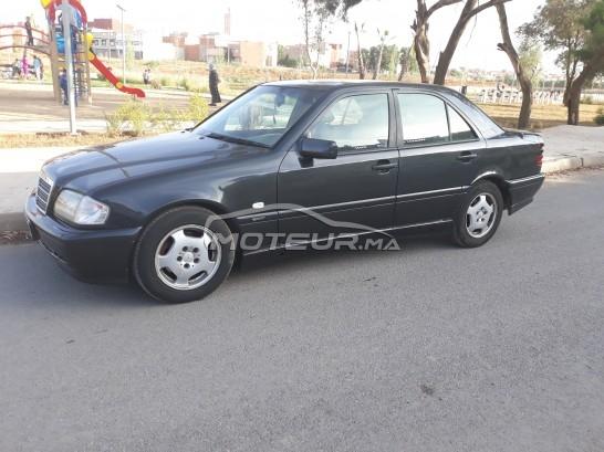 سيارة في المغرب 250 turbo diesel - 242052