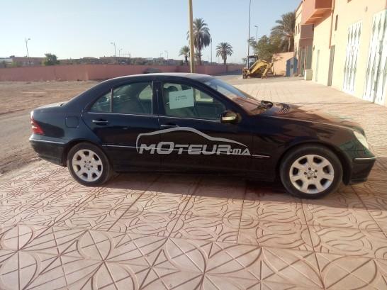 سيارة في المغرب مرسيدس بنز كلاسي سي 220 cdi elegance - 185185