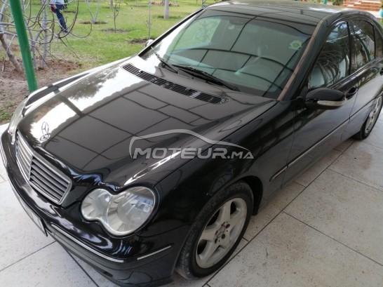 سيارة في المغرب MERCEDES Classe c 220 cdi - 248161
