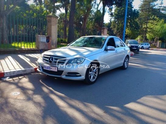 سيارة في المغرب MERCEDES Classe c 220 cdi - 300157