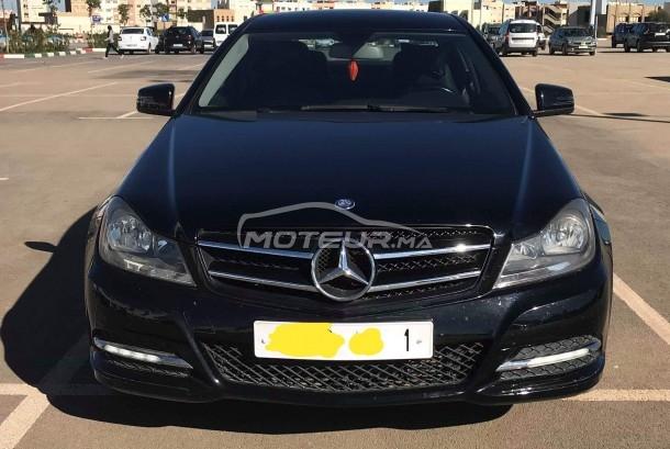 سيارة في المغرب 220 cdi - 249836