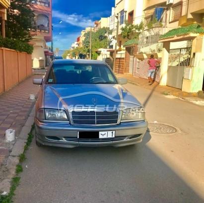 سيارة في المغرب MERCEDES Classe c 250 turbo diesel - 258839