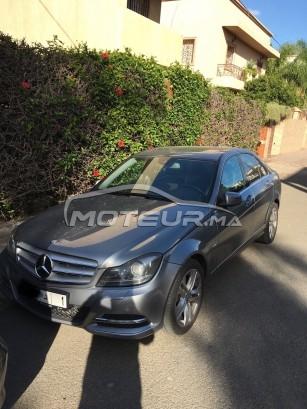 سيارة في المغرب MERCEDES Classe c 220 cdi - 260680