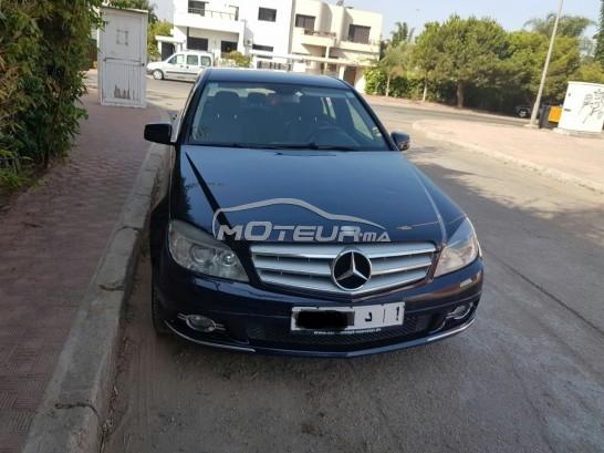 سيارة في المغرب مرسيدس بنز كلاسي سي - 177286