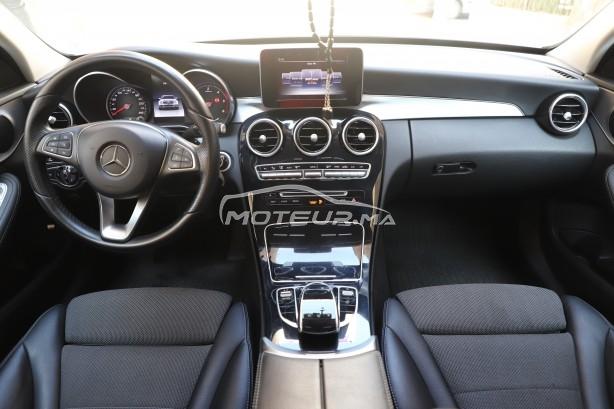 مرسيدس بنز كلاسي سي 300 hybrid مستعملة 1105660
