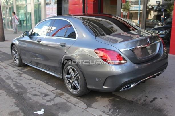 سيارة في المغرب 220d - 244415
