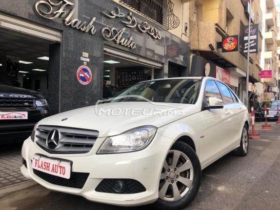 سيارة في المغرب MERCEDES Classe c 200 - 339842