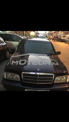 سيارة في المغرب مرسيدس بنز كلاسي سي 220 cdi - 185089