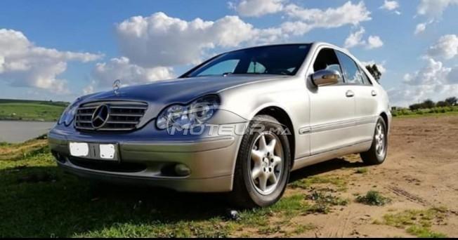 سيارة في المغرب MERCEDES Classe c 220 cdi - 264896