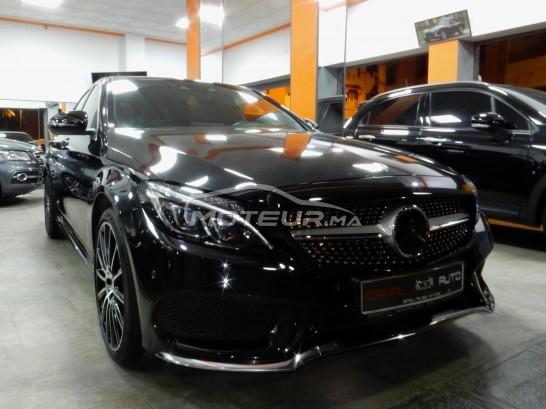 سيارة في المغرب MERCEDES Classe c 220d desingo - 253418
