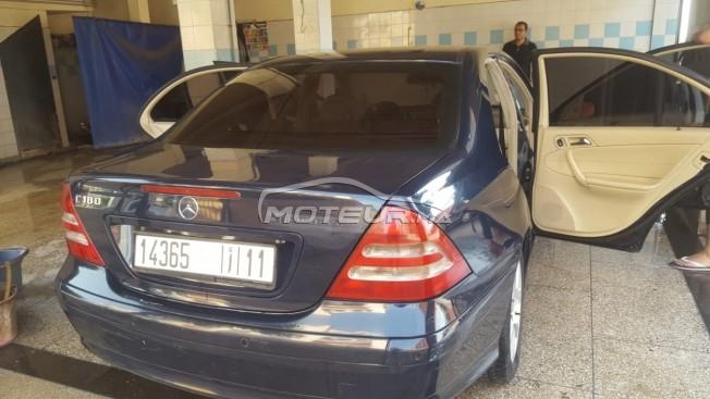 Voiture au Maroc 180 kompressor - 235693