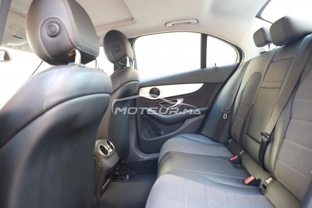 MERCEDES Classe c 300 hybrid occasion 1105652
