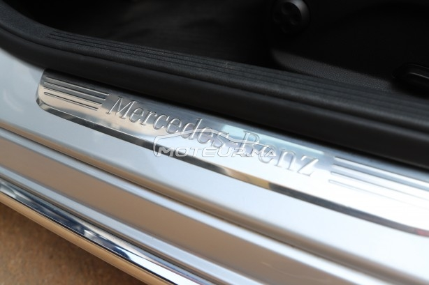 MERCEDES Classe c 300 hybrid occasion 1105662