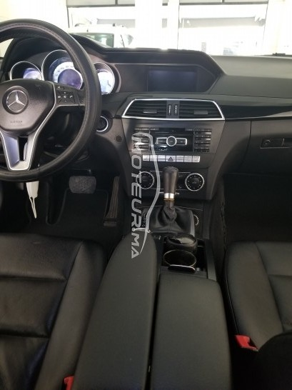 MERCEDES Classe c 220 pack amg occasion 1051283