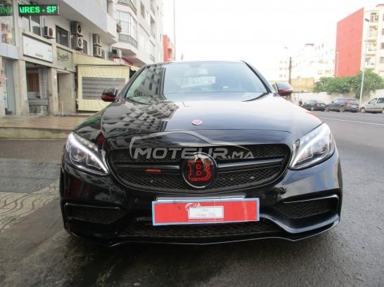 سيارة في المغرب MERCEDES Classe c 200 cdi - 258281