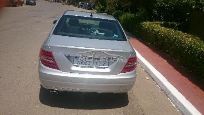 سيارة في المغرب 220 cdi - 166614