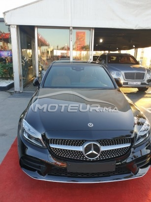 سيارة في المغرب 220d designo - 244644