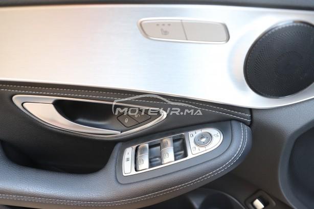 مرسيدس بنز كلاسي سي 300 hybrid مستعملة 1105651