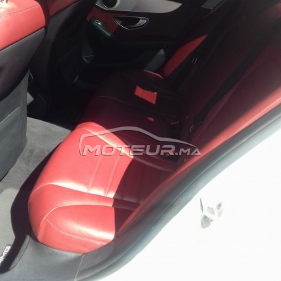 MERCEDES Classe c 220d pack amg occasion 728322
