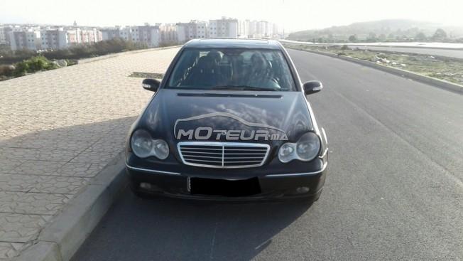 سيارة في المغرب مرسيدس بنز كلاسي سي 270 elegance - 152402
