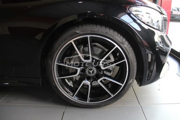 MERCEDES Classe c coupe 220d coupé occasion 698113