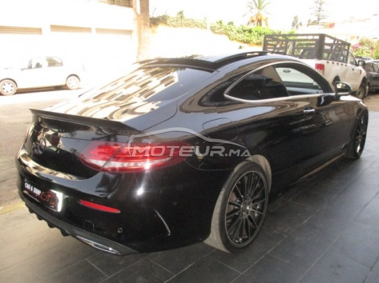 MERCEDES Classe c coupe Pack amg occasion 584946