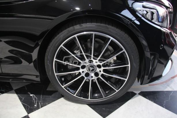 MERCEDES Classe c coupe 220d coupé occasion 687583
