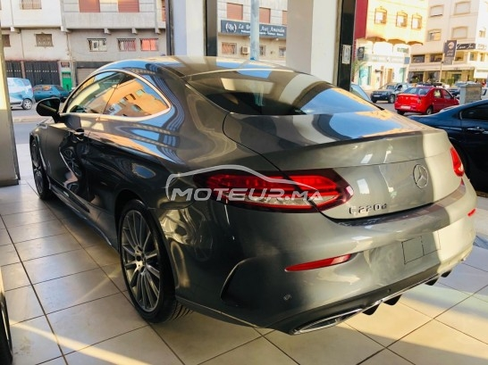MERCEDES Classe c coupe Amg line+ occasion 1041370