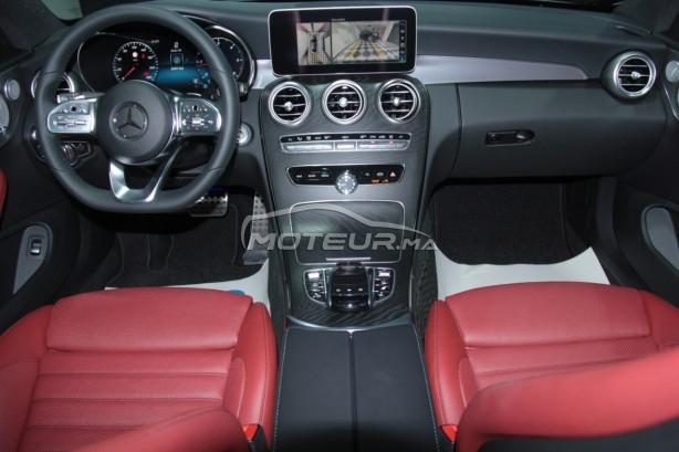 MERCEDES Classe c coupe 220d coupé occasion 687588