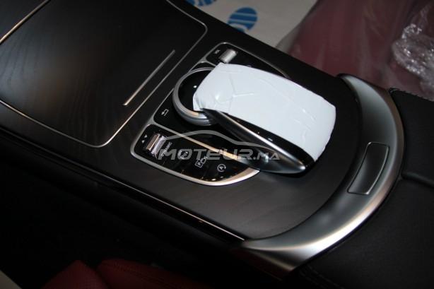 MERCEDES Classe c coupe 220d coupé occasion 698110