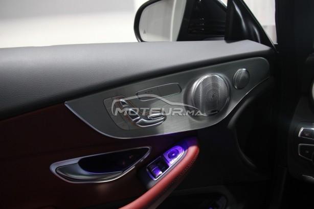 MERCEDES Classe c coupe 220d coupé occasion 687591