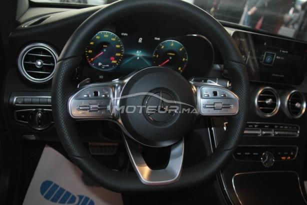 MERCEDES Classe c coupe 220d coupé occasion 698101