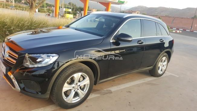 سيارة في المغرب 220 cdi - 163973