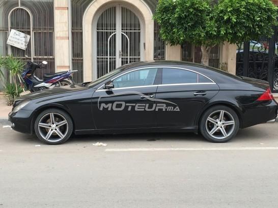 سيارة في المغرب مرسيدس بنز كلاسي كلس - 160499