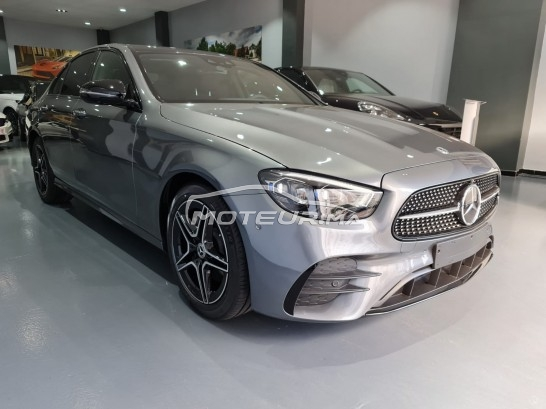 MERCEDES Classe e 220 pack amg occasion