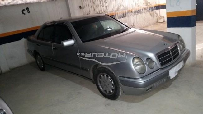 سيارة في المغرب مرسيدس بنز كلاسي ي 250 - 215481