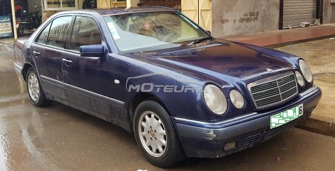 سيارة في المغرب مرسيدس بنز كلاسي ي 250 élégance - 188948